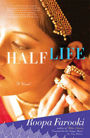 Half Life by Roopa Farooki image
