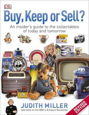 Buy, Keep, or Sell? by Judith Miller image