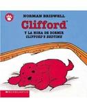 Clifford y la Hora de Dormir/Clifford's Bedtime by Norman Bridwell