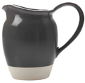 Maxwell & Williams Artisan Jug - Charcoal (380ml)