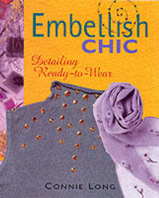Embellish Chic by Connie Long image
