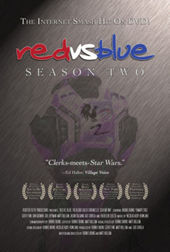 Red vs. Blue - Season Two on DVD