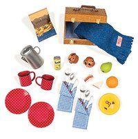 Our Generation: Home Accessory Set - Packed for a Picnic