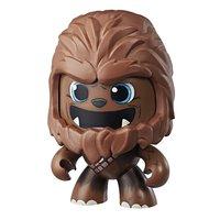 Star Wars: Mighty Muggs Figure - Chewbacca image