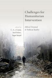 Challenges for Humanitarian Intervention