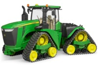 Bruder: John Deere 9620RX Tractor - with Tracks