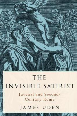 The Invisible Satirist by James Uden