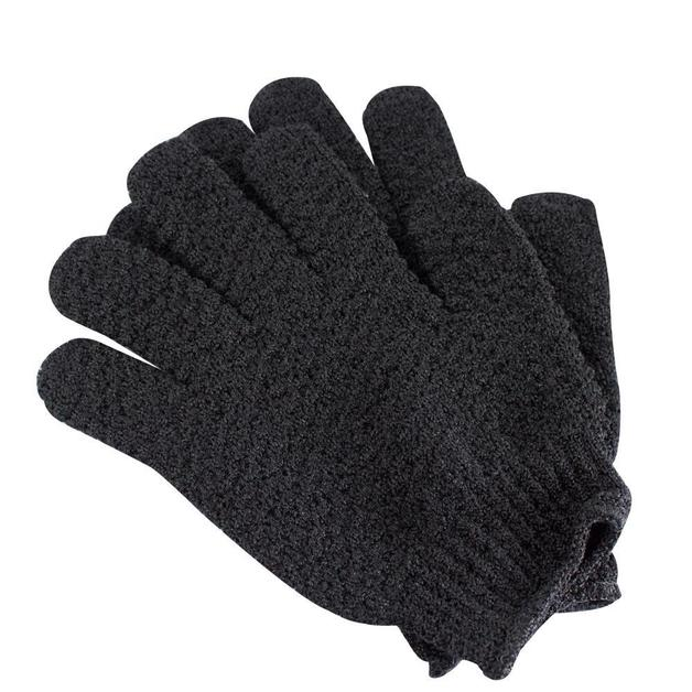 Simply Essential Charcoal Gloves