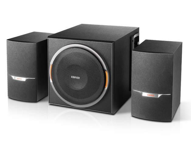 Edifier: XM3BT 2.1 Multimedia Speaker Set