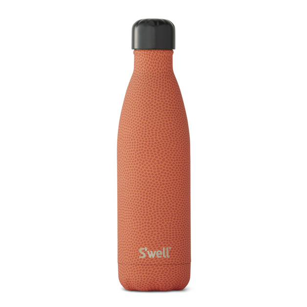 S'Well: Skin In The Game Collection Insulated Bottle - Slam Dunk (500ml)