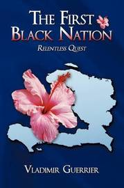 The First Black Nation by Vladimir Guerrier image