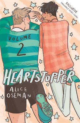 Heartstopper Volume Two by Alice Oseman