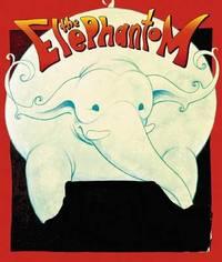 Elephantom by Ross Collins image
