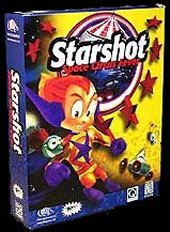 Starshot for PC Games