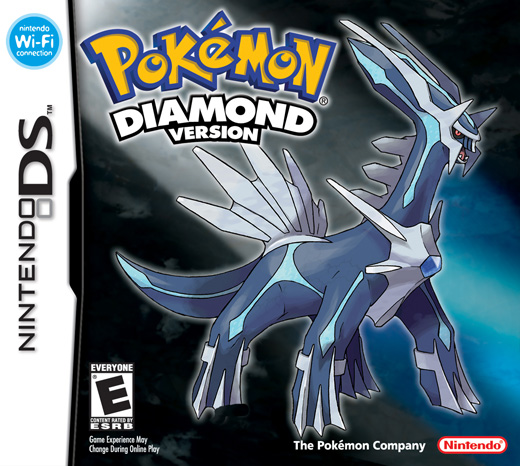 Pokemon Diamond for Nintendo DS image