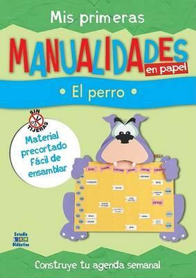 El Perro by Edimat Libros image