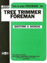 Tree Trimmer Foreman image