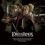 The Lord Of The Rings: The Fellowship Of The Ring (2001) by Original Soundtrack