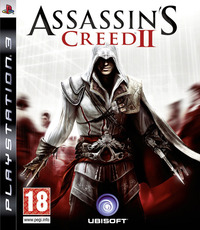 Assassin's Creed II (PS3 Essentials) for PS3