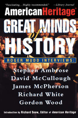"Great Minds of History by ""American Heritage"""