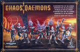 Warhammer Daemonettes of Slaanesh
