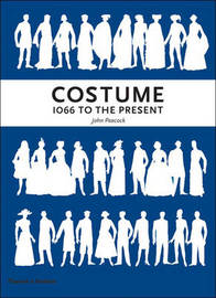 Costume 1066 to the Present (Revised Edition) by John Peacock image