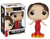 Hunger Games - Katniss Girl on Fire Pop! Vinyl Figure