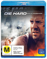 Die Hard - With A Vengeance on Blu-ray