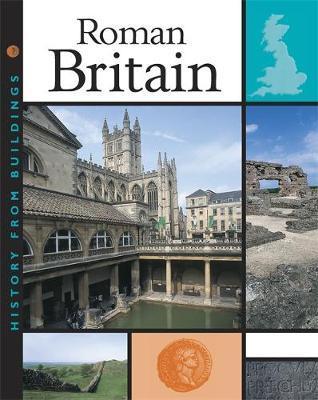 Roman Britain by Alex Woolf
