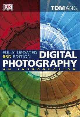 Digital Photography - an Introduction by Tom Ang image