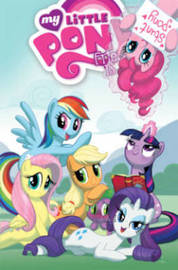 My Little Pony: Volume 2 by Heather Nuhfer