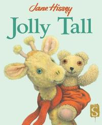 Jolly Tall by Jane Hissey image