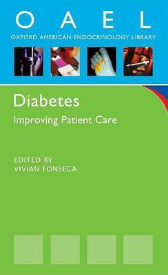 Diabetes Improving Patient Care by Vivian Fonseca image
