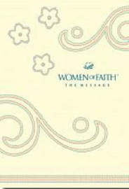 Women of Faith Message Bible-MS by Women of Faith image
