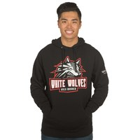 The Witcher 3 School of the Wolf Pullover Hoodie (X-Large)