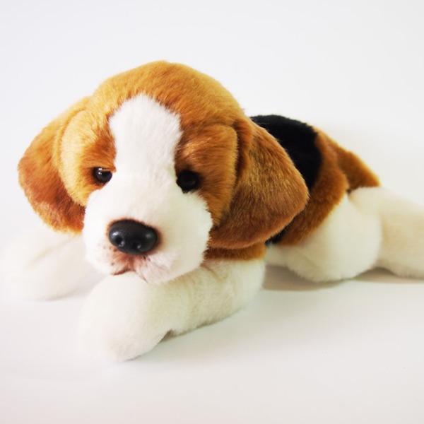 Dog: Benny Beagle 25Cm image