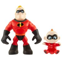 Incredibles 2: Junior Supers - Mr Incredible & Jack-Jack