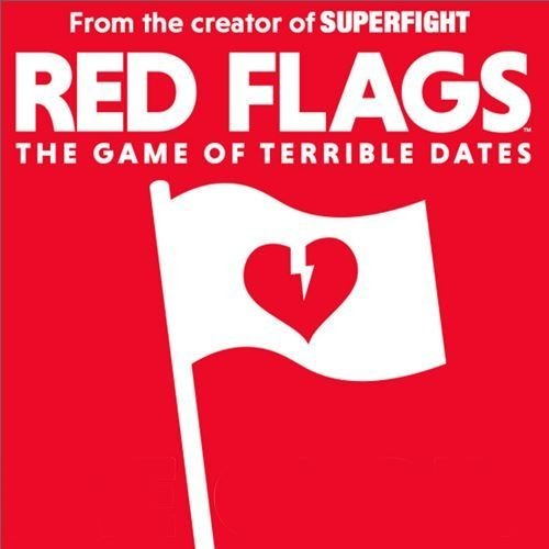 Red Flags - Core Deck