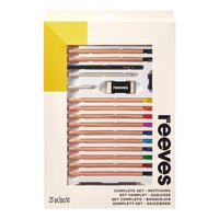 Reeves: Complete Drawing Set