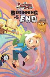 Adventure Time: Beginning of the End by Ted Anderson