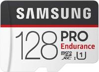 128GB Samsung PRO Endurance micro SDHC