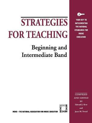 Strategies for Teaching Beginning and Intermediate Band image