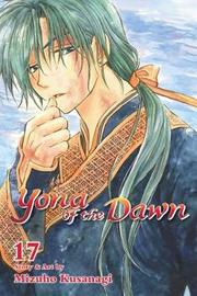 Yona of the Dawn, Vol. 17 by Mizuho Kusanagi image