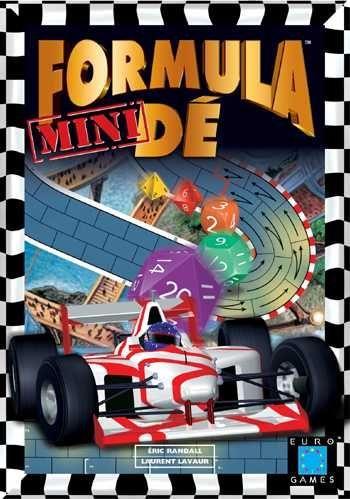 Formula De Mini image