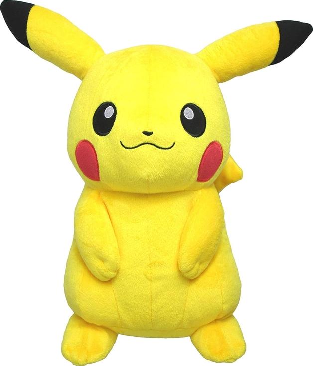 Pokemon: Pikachu - Medium Plush