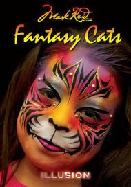 Mark Reid Fantasy Cats by Mark Reid image