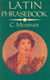 Latin Phrasebook by C. Meissner image