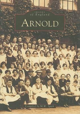Arnold by Bill Spick