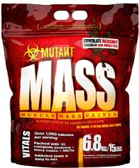 Mutant Mass - Choc Hazelnut (6.8kg)