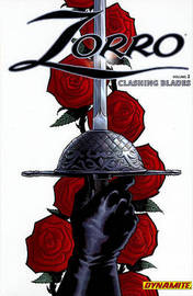 Zorro Year One Volume 2 by Matt Wagner image